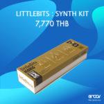 LittleBits: Synth Kit