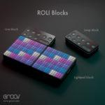 ROLI Blocks : สัมผัสใหม่แห่งงานดนตรี